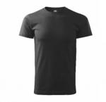 Pracovné odevy- Tričko 180g čierne SBS