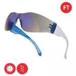 Okuliare BRAVA zrkadlové