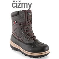 Zimné pracovné čižmy - zateplená zimná nepremokavá obuv - Pracovné odevy Zigo - chránená dielňa - náhradné plnenie