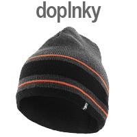 Zimné pracovné doplnky - zateplené čiapky, zimné pletené kukly, šál - Pracovné odevy Zigo - chránená dielňa - náhradné plnenie