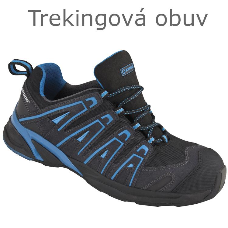 Terkingová obuv