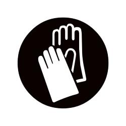 Kategória: pracovné rukavice