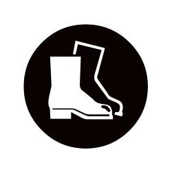 Kategória: pracovná obuv