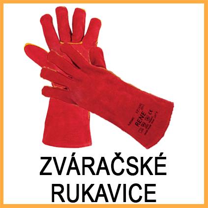 Zváračské pracovné rukavice - rukavice pre zváračov - Pracovné odevy Zigo