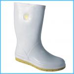 Pracovná obuv biela - čižmy