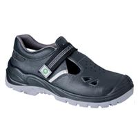 Bezpečnostné sandále (s ochrannou špicou) 24548b2d41
