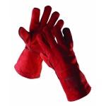 Pracovné rukavice - zváračské