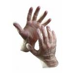 Pracovné rukavice - jednorazové