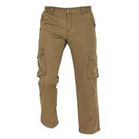 Zateplnené nohavice