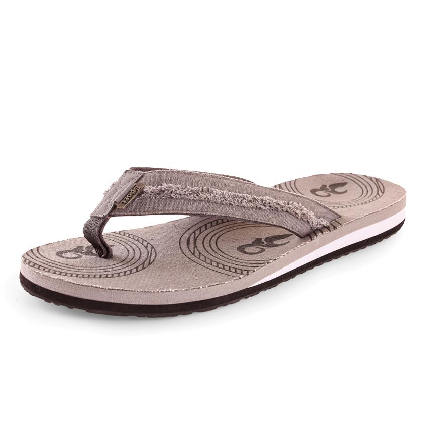 Voľnočasová obuv - Šľapky CITY a3479a924e