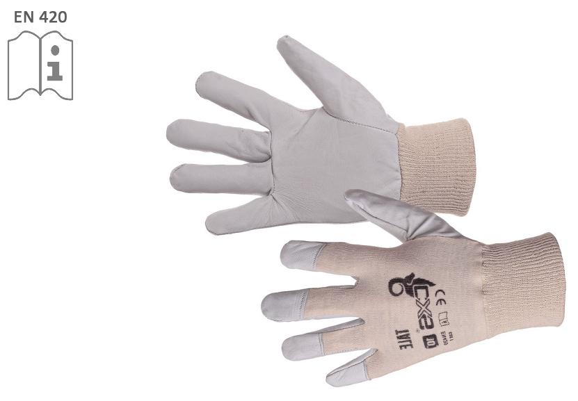 Pracovné rukavice TALE Zväčšiť 7a8826b78c