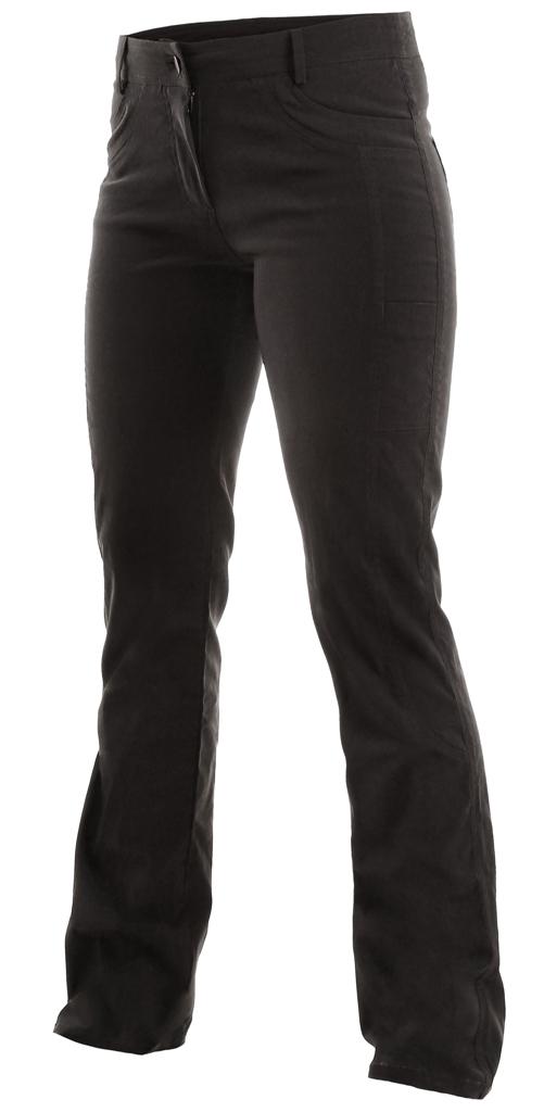 c82f0373f204 Dámske nohavice ELEN čierne. Zväčšiť