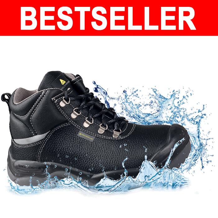 Pracovná obuv - členková SAULT2 S3 SRC - BESTSELLER! a38ae69ac36