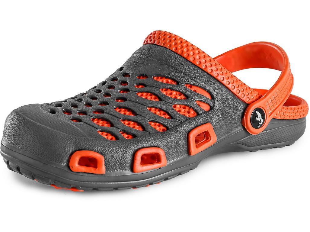 Pracovná obuv – Šľapky CXS TREND 9e519786fa