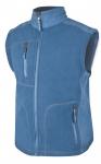 Pracovné odevy - Fleecová vesta MARTIN