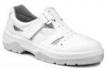Pracovná obuv – Sandále M-fibre OMEGA O1 White