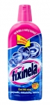 Čistiaci a dezinfekčný prostriedok FIXINELA 500ml