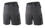 BEŽNE SKLADOM! Pánske nohavice SIRIUS ELIAS - do pása s pútkami na opasok, predné klinové vrecká, zadné vrecká s klopami, bočné multifunkčné vrecká. Veľkosť 46-64
