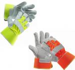 Pracovné rukavice CURLEW WINTER veľ.10