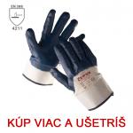 Pracovné rukavice RUFF - cena od 0,86 €