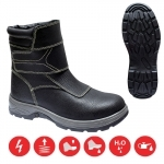 Pracovná obuv - Delta FUSION S3 zváračská