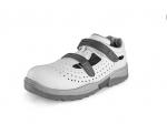 Pracovná obuv – Sandále PINE O1/S1 kožené zdravotné