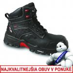 Pracovná obuv - členková obuv ROCKFORD S3