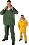 Pracovné odevy - Oblek nepremokavý HUGO /HYDRA/