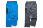 DODANIE 2-5 DNÍ! Dámske pracovné montérkové nohavice 4TECH do pása sa vyznačujú dámskym športovým strihom. Materiál: 65% polyester, 35% bavlna - 240 g/m². Veľkosť: 38-58