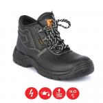 Pracovná obuv - trekingová obuv BRUSEL O1