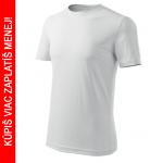 Pracovné odevy - Tričko CLASSIC NEW (Nr.132) - cena od 1,89 €