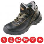 Pracovná obuv zateplená bezpečnostná PANDA ORSETTO S3 WINTER