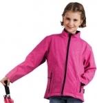 Pracovné odevy- Detská bunda Kolyma Girl