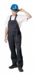 Pracovné odevy-Nehorľavé a antistatické nohavice na traky COEN