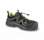Pracovná obuv - sandále KANSAS S1P (nekovové)