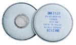 Filter 3M 2128 P2 O3 - kyslé plyny a OZÓN