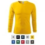 Pracovné odevy - Tričko FIT-T LONG SLEEVE (Nr.119) dlhý rukáv