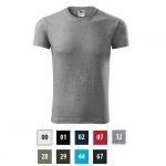 Pracovné odevy - Tričko REPLAY slim (Nr.143)