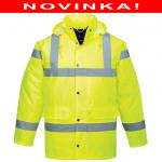 Pracovné odevy - Reflexná bunda S460 cena od 20,26€