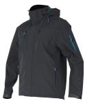 Pracovné odevy - Softshellová bunda 4Tech 12