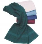 Pracovný uterák froté farebný, 400g/m2, 50x100cm