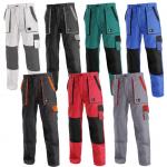 Pracovné odevy - Montérkové nohavice JOZEF do pása