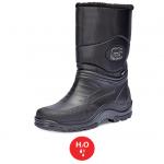 Pracovná obuv - zateplené čižmy COLDMAX