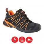 Pracovná obuv - Poltopánka ENDURO O1 (nekovová)
