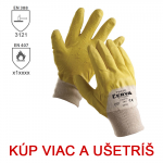 Pracovné rukavice TWITE - cena od 0,78 €