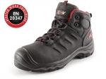 Pracovná obuv - členková obuv CLAY O2