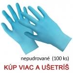 Jednorazové nitrilové rukavice TOUCH N TUFF 92-670