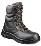 Pracovná obuv -zateplená poloholeňová obuv BASIC SIGMA O2 f.60