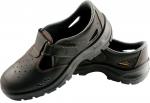 Pracovná obuv – Sandále PANDA STRONG TOPOLINO S1