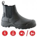 Pracovná obuv – FOUNDRY O1 / S1 zlievarenské pierko
